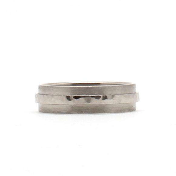 Tiered Hammered Band
