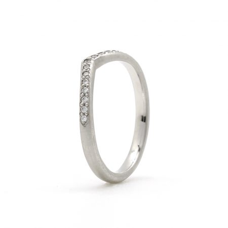 Platinum Diamond V Band