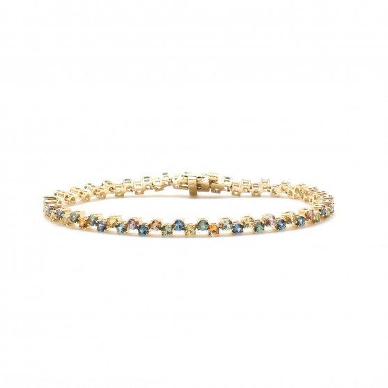 Montana Sapphire Bracelet