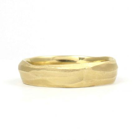 Yellow Gold Stream Band