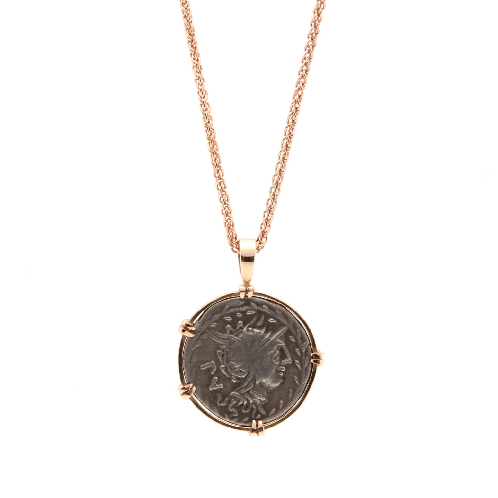 san francisco pendant and roman friendly eco ancient rose h conflict d chariot gold free product coin shop jewelers