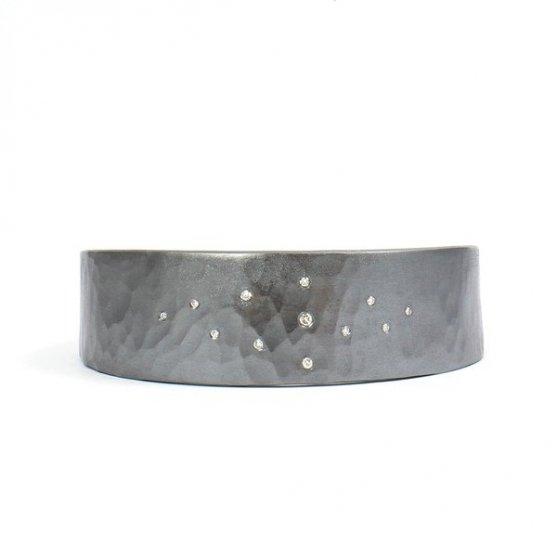 Diamond Sprinkle Cuff