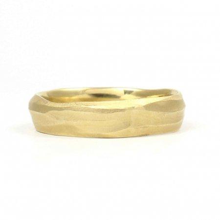 Yellow Gold Stream Band